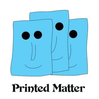 Printed Matter