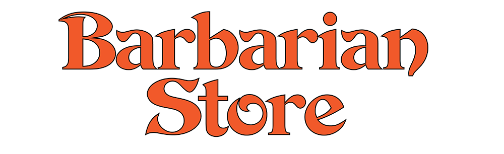 Barbarian Store